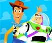 Toy Story 3 Dress Up