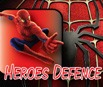 Spiderman - Hero Defence