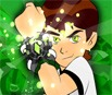 Ben 10 Alien Strike
