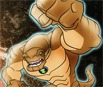 Ben 10 Alien force: Super Giant Strength Humungousaur