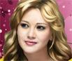 Hilary Duff Maquiagem