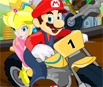 Mario Couples Burnout