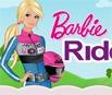 Moto da Barbie