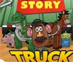 Toy Story Truck