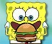 Bob Esponja Burger Smallow