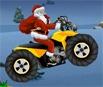 Papai Noel ATV
