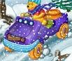 Ursinho Pooh: Caminhão de Mel