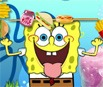 Bob Esponja Food Skewer