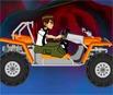 Ben 10 Desert Truck
