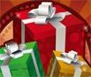 Fazer Embrulhos de Presentes de Natal