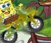 Bob Esponja Xtreme Bike