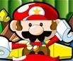 Mario Sky Adventure