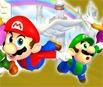 Super Mario Difference