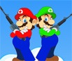 Super Mario Battle