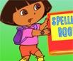 Dora - Livro de Soletrar