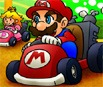 Mario Kart Game