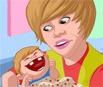 Bieber Baby Drama