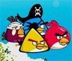 Angry Bird Counterattack