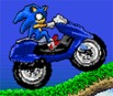 Super Sonic Motobike