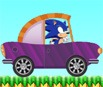 Sonic Crazy Coin Collect