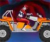 Power Rangers Samurai Super ATV