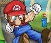 Mario Beatdown