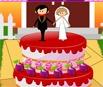 Decorar Bolo de Casamento