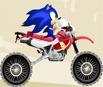 Sonic Sahara Desert Challenge