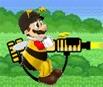 Mario Bee Defense