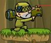 Stinger Zed: Mission Undead