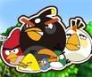 Angry Birds Balance
