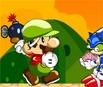 Mario Zombie Bomber