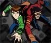 Ben 10 e Mutante Rex: Heróis Unidos