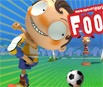 Angus & Cheryl Football