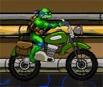 Turtles Bike Adventure