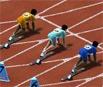 Olimpíadas 2012: 100 metros rasos
