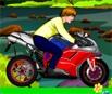 Moto do Justin Bieber