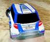 Corrida de Rally 3D