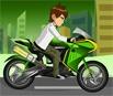 Moto do Ben 10