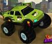 Ben 10 Vs Rex Truck Champ