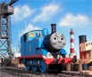 Quebra-Cabeça do Thomas e Seus Amigos