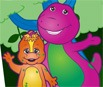 Barney e Seus Amigos: Animais da Floresta