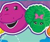 Barney e Seus Amigos: Celebrações ao Redor do Mundo