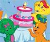 Barney e Seus Amigos: Feliz Aniversário