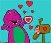 Barney e Seus Amigos: Livro de Colorir