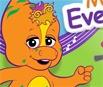 Barney e Seus Amigos: Fazer Música