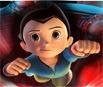 Astro Boy: Encontre o Alfabeto