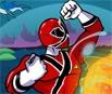 Power Rangers Força Animal