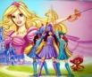 Barbie e as Três Mosqueteiras