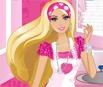 Barbie Empregada